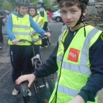Westport Cycle Safety Competition