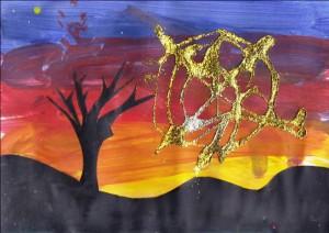 'Halloween' by Daniel.