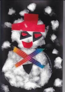 Lorna's Snowman