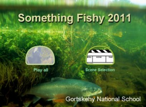 Something Fishy DVD