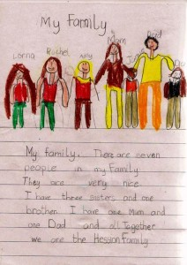 Amy's story.