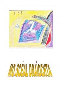 Mo Scéal Draíochta