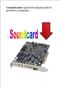 PC Soundcard