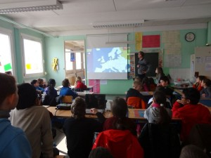 Gerald Grahammer, our Comenius director, explains some of the upcoming Comenius activities.