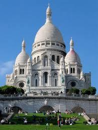 Basilique Du Sacré Coeur!!