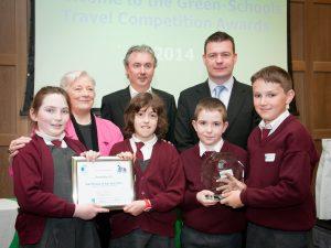 Bus Travel Award 2014
