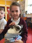 Aoife and Thumper