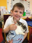 Cormac and Thumper