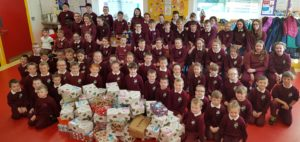 2019 Shoebox Appeal