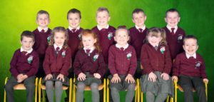 Junior Infants (2019/20)