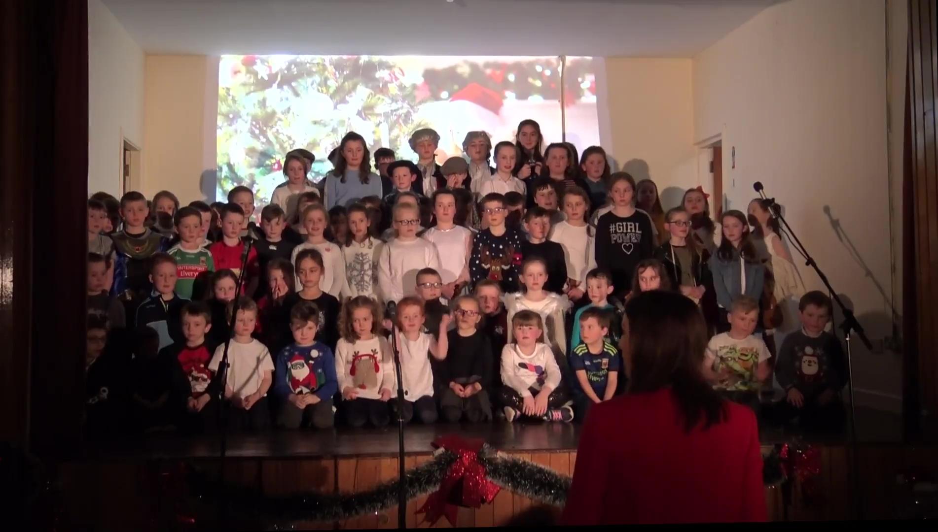 Christmas Carols (December 2019)