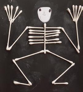 Senan's Skeleton