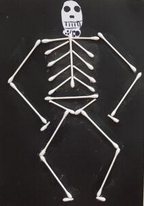 Molly's Skeleton