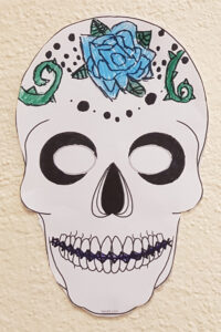 Molly's Skull
