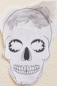 caylum sugar skull