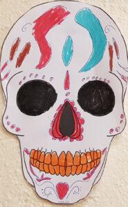 Seán's Skull