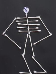 my skeleton